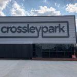 Crossley Park Industrial Estate Project