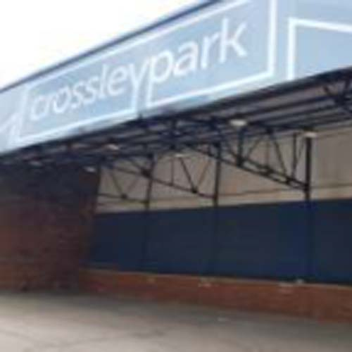 Crossley Park Industrial Estate Project