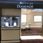 Whittles Diamond Room Preston