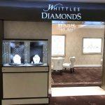 Whittles Diamond Room Preston