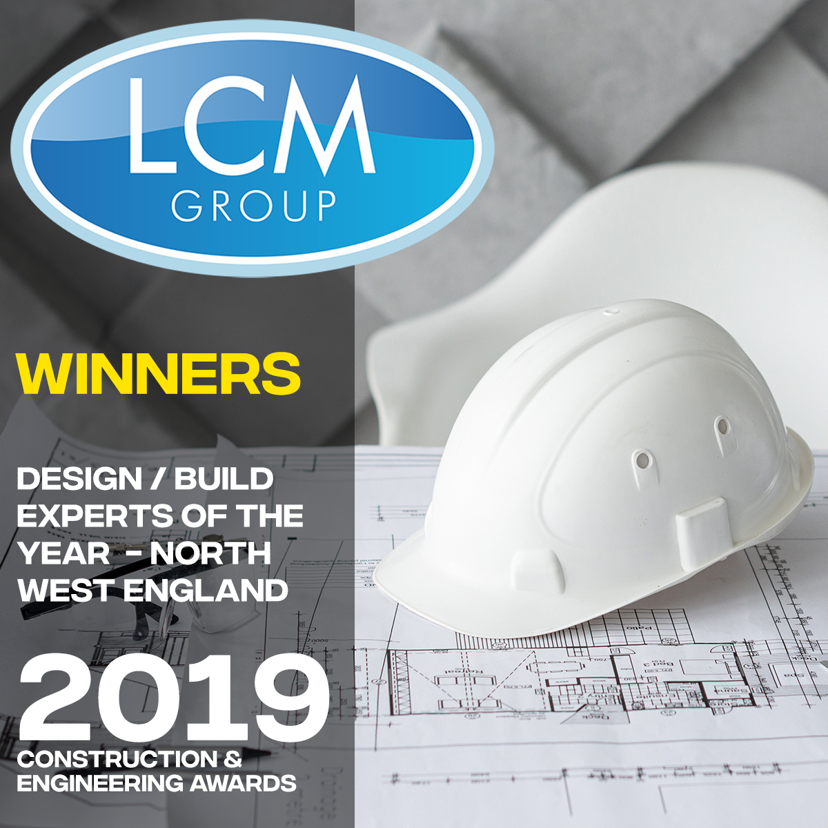 Construction & Engineering Award Winners 2019