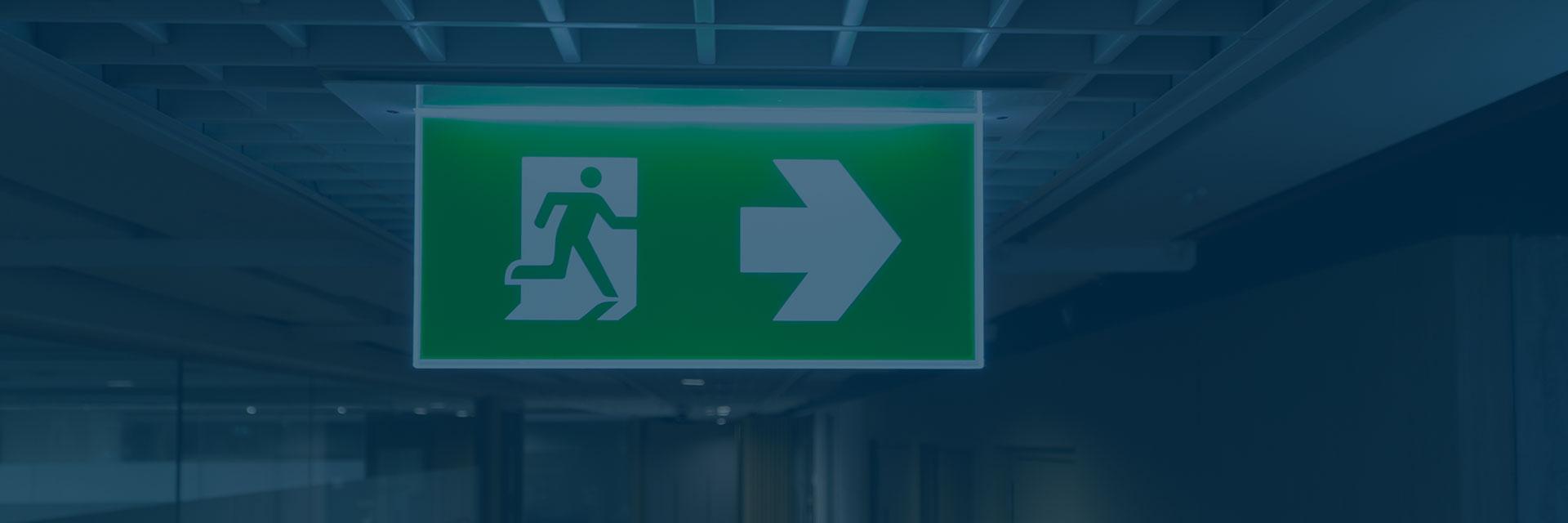 Emergency Lighting LCM Group