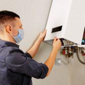 LCM Group Boiler Installation Fitting Service Maintenance