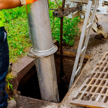 LCM Group Emergency Drains Cleaning