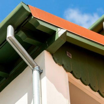 Gutter & Downpipe installation, maintenance, inspection, repair and replacement
