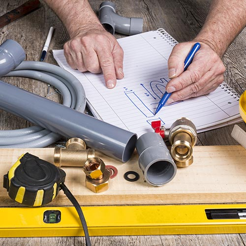 LCM Group Commercial Plumbing Heating