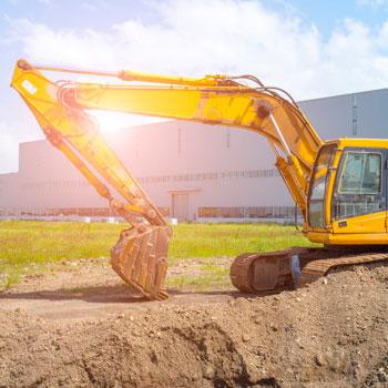 LCM Group Drainage Lining Excavation