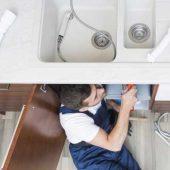 LCM Group Sink Repair Installation Plumbing