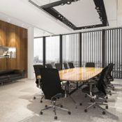LCM Group Industrial Office and Warehouse Fit Out