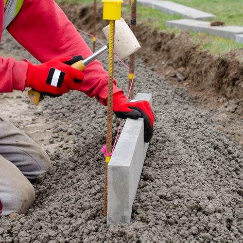 Groundwork & Groundworking Services LCM Group Lancashire Northwest Preston